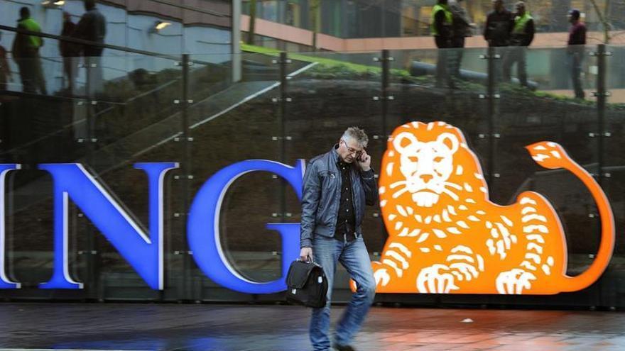 Los clientes de ING ya pueden sacar dinero en tiendas Grupo DIA, Galp y Shell