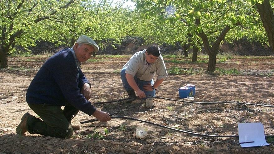 Seis de cada diez jóvenes cree que la profesión de agricultor está anticuada y en decadencia