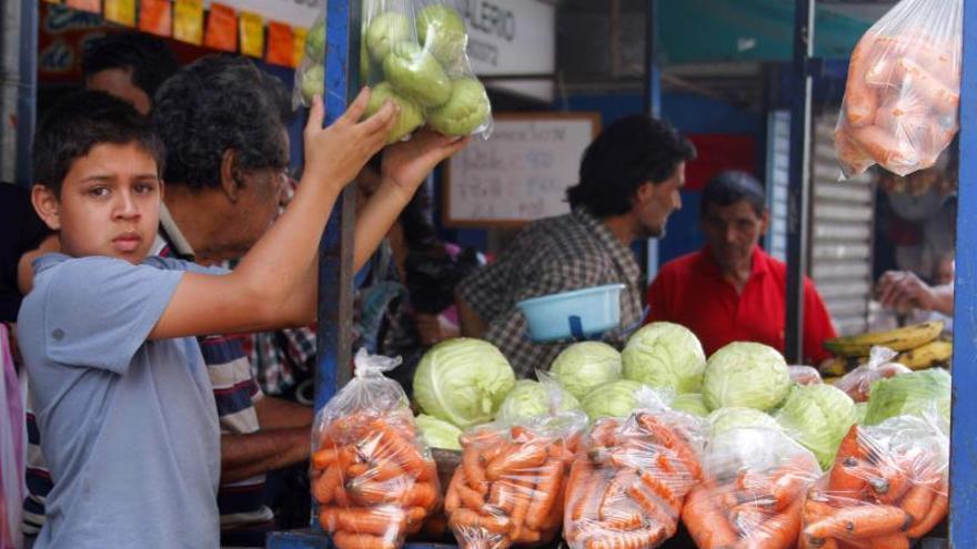 Trabajo infantil se concentra en zonas costeras y vulnerables de Costa Rica