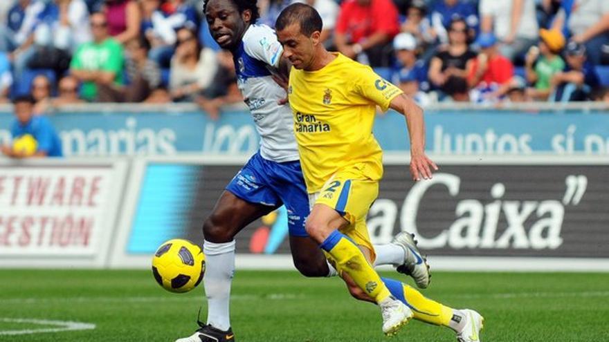 Del CD Tenerife-UD Las Palmas (I) #5