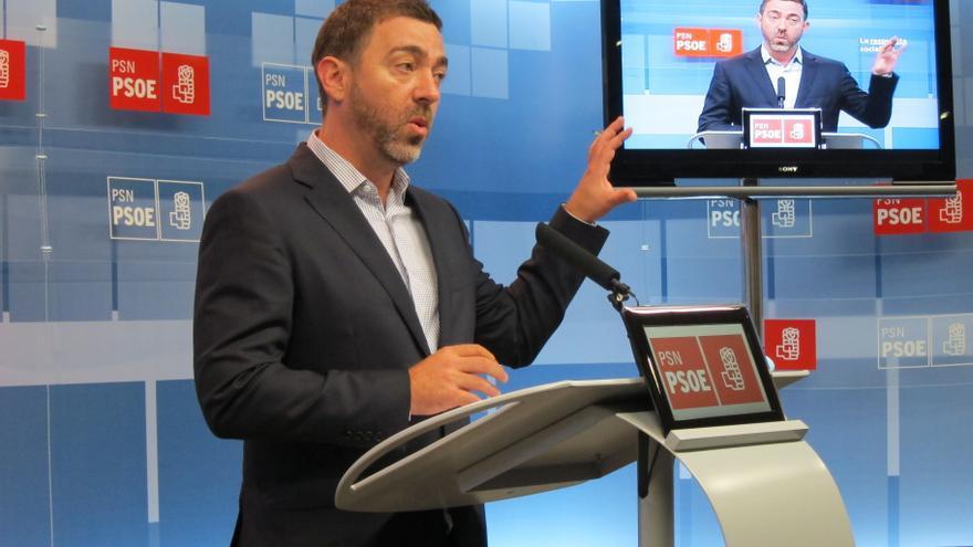 """PSN dice que """"difícilmente"""" podría apoyar unos presupuestos """"del recorte"""", teniendo en cuenta el techo de gasto previsto"""