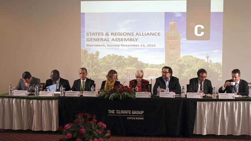 El CdR pide mayor cooperación entre gobiernos y territorios en favor del clima