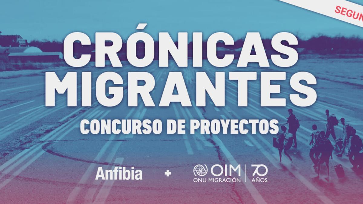 Crónicas migrantes