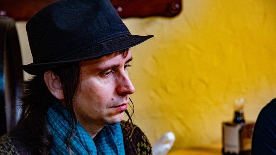 David Moretti, cantante de Bosco