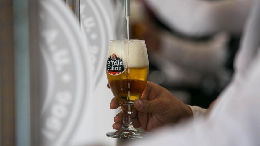 Cantabria acogerá en junio el Campeonato de Tiraje de Cerveza Estrella Galicia
