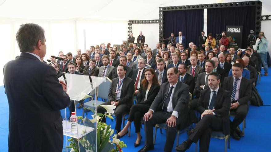 La planta de Dynasol en Gajano estrena el Centro Tecnológico I+D+i tras invertir 5 millones