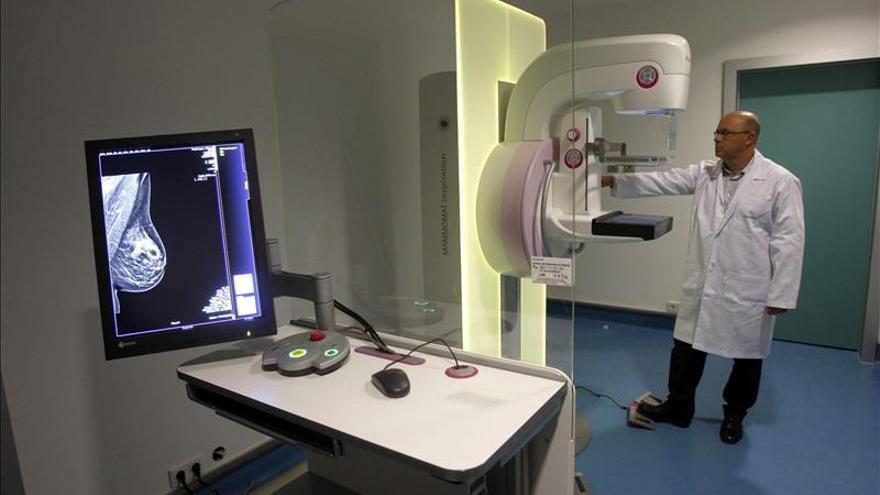 Las mamografías anuales preventivas no reducen las muertes por cáncer de mama
