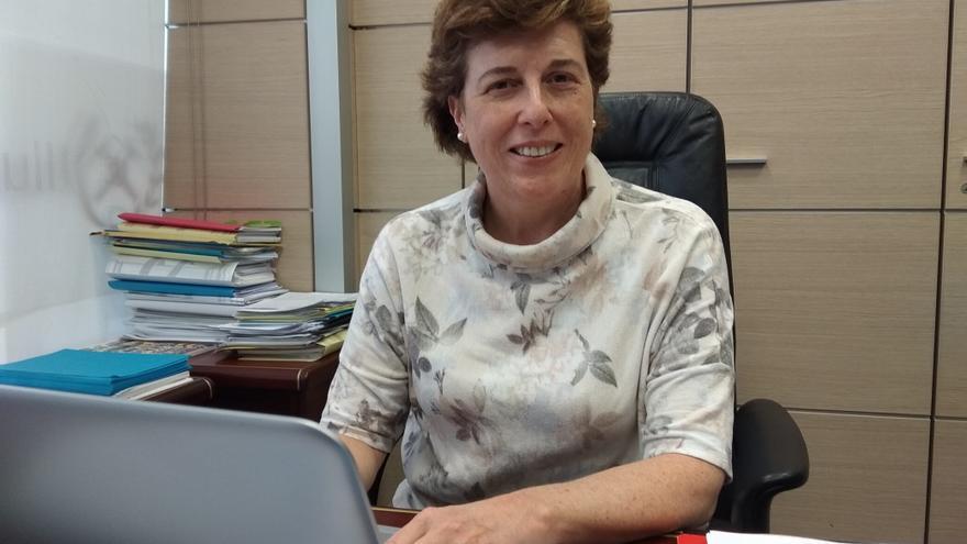 Nieves Sánchez Guitián.