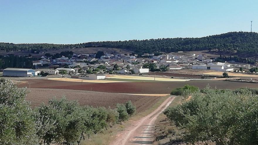 Foto: Fuentelespino.net