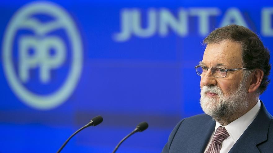 """Rajoy pide al PSOE que negocie la financiación autonómica porque el PP no puede """"ni quiere"""" aprobarla solo"""