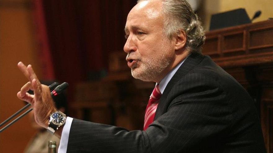Fernández Teixidó: Deberíamos haber asumido que el plebiscito se perdió