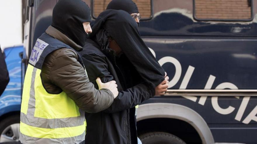 Detenido en Vitoria un presunto yihadista por captación