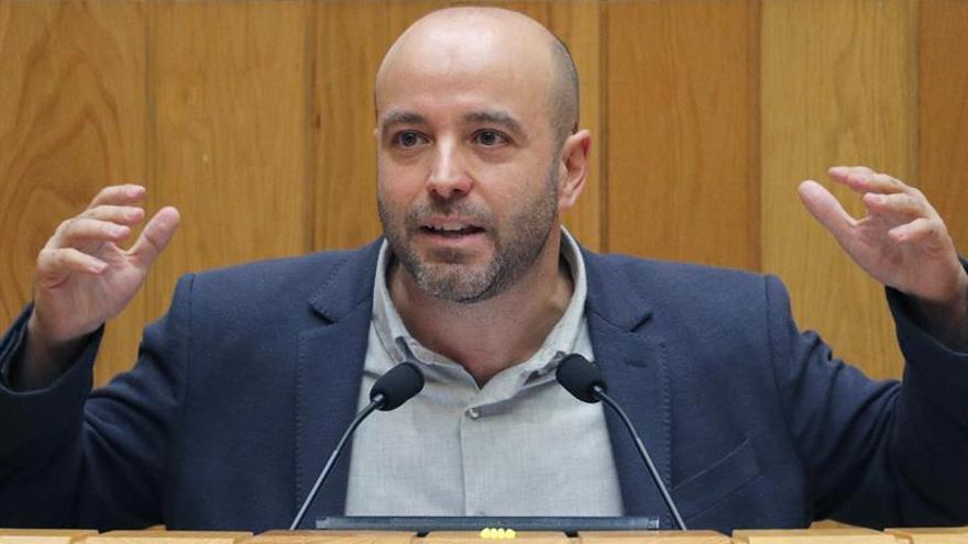 En Marea: Un discurso plegado al PP y nada preocupado por los problemas gente