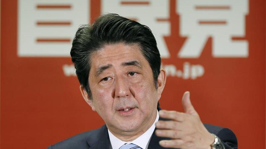 Japón convoca una reunión financiera de emergencia ante la posible victoria de Trump