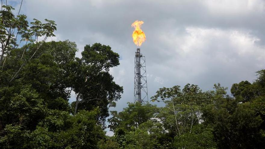 El petróleo de Texas abre con un descenso del 1,19 % hasta 47,40 dólares