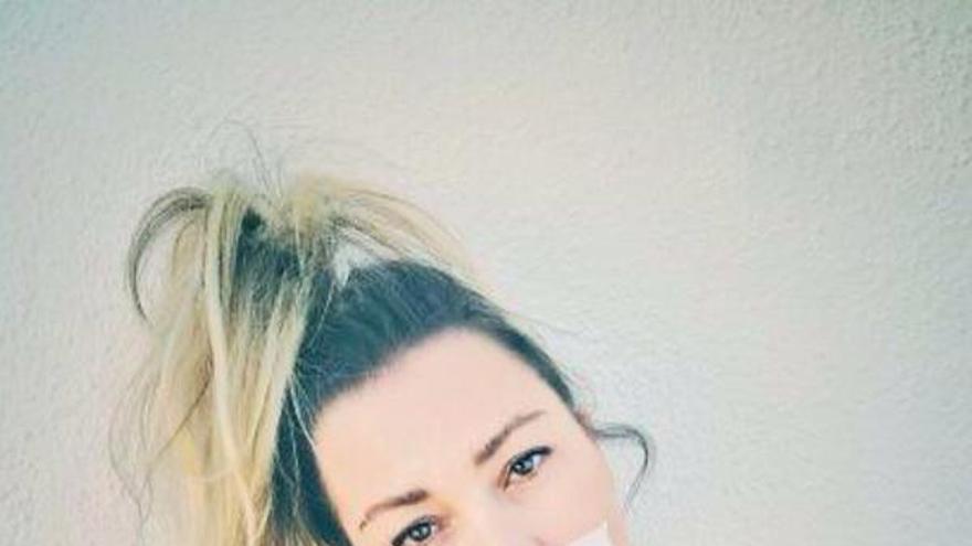 Amaia Montero se apunta a #undiasinmusica