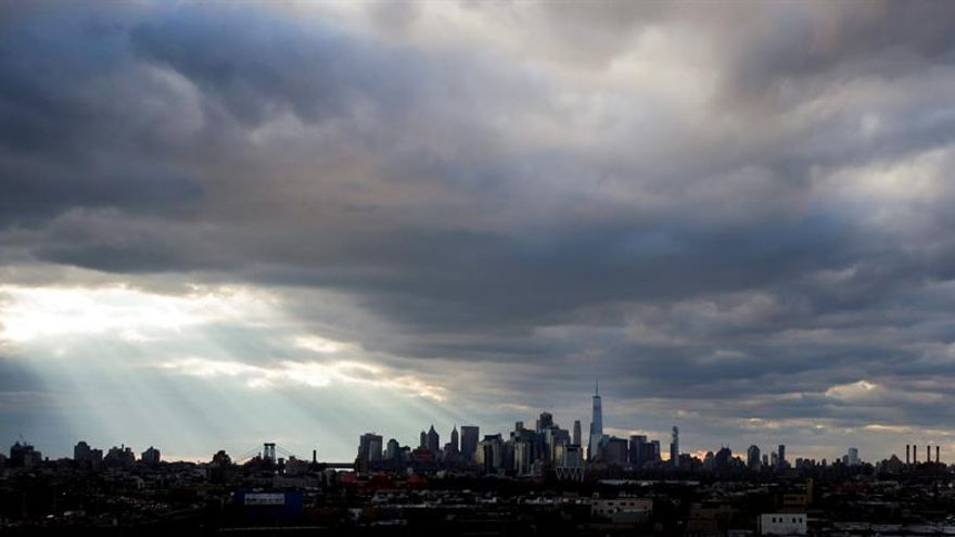 Nueva York busca planes para salvarse de los efectos del cambio climático