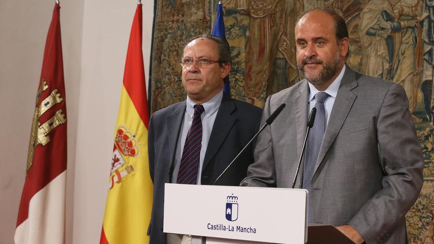 José Luis Martínez Guijarro en comparecencia 26 de septiembre de 2016