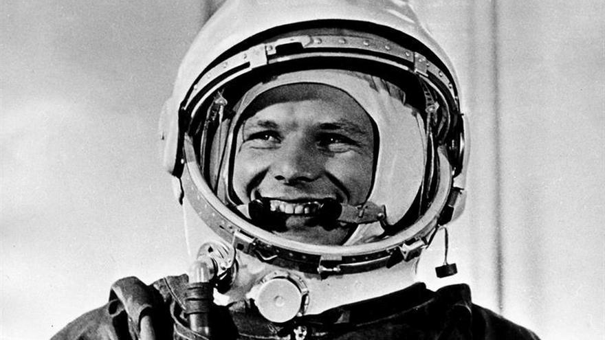 Erigirán una iglesia en el lugar donde murió Gagarin en 1968