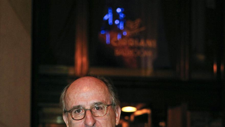 Antonio Brufau, elegido CEO del año de los premios Platts de la energía