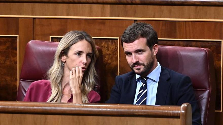 """PNV, Bildu, Podemos y PSE alertan de tendencia en la derecha a """"uniformidad"""""""