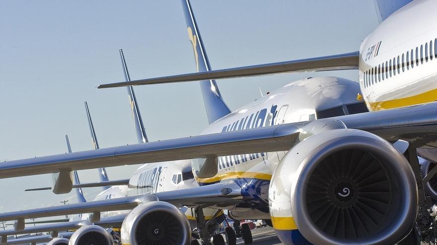 Ryanair cerrará durante 48 horas su página web y su aplicación móvil para actualizar sus sistemas