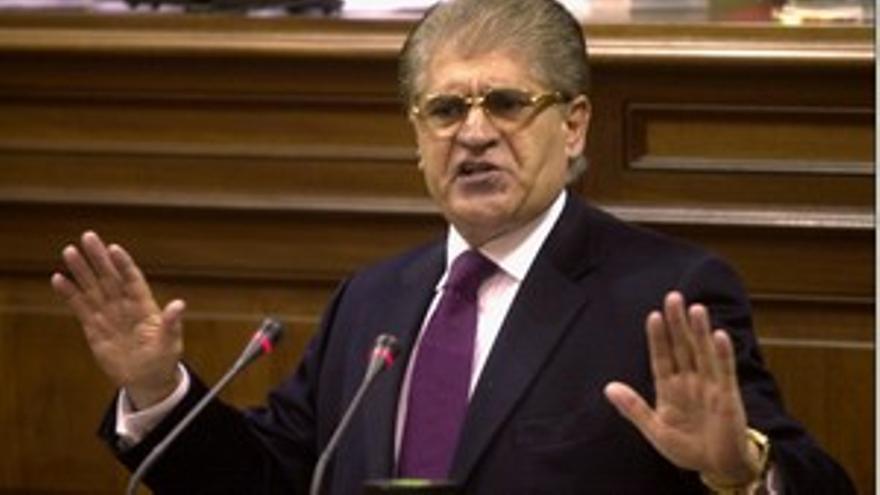 Manuel Fernández.