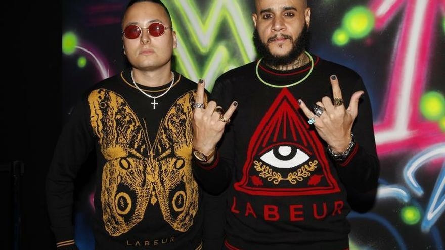 """Maluma celebra con una fiesta en Medellín el lanzamiento de su álbum """"11:11"""""""