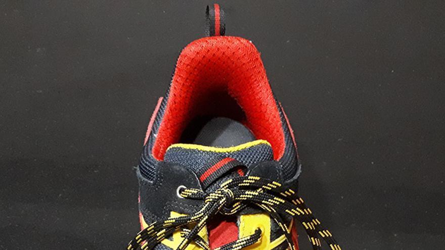 Zapatillas Vertex de Kayland
