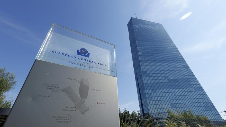 El BCE mantiene el ritmo de compras de deuda semanales y los tipos de interés