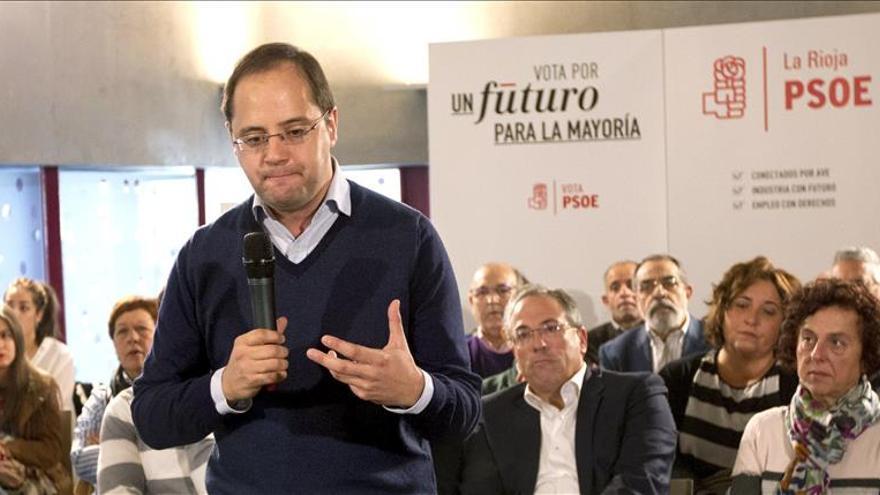 Luena: El único voto que asegura recuperar la sanidad pública es el del PSOE