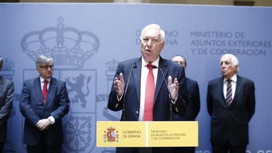 """Margallo espera que el PSOE recupere el sentido: """"Esto empieza a rayar el esperpento de Valle-Inclán"""""""
