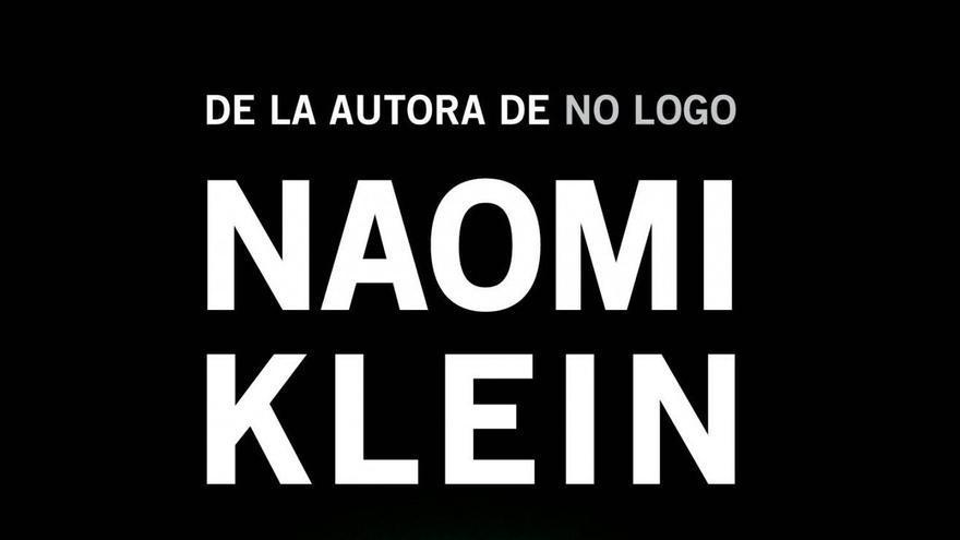 La Doctrina del shock, por Naomi Klein