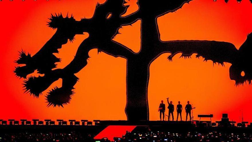 """U2 lanza """"You're The Best Thing About Me"""", primer sencillo de su último álbum"""