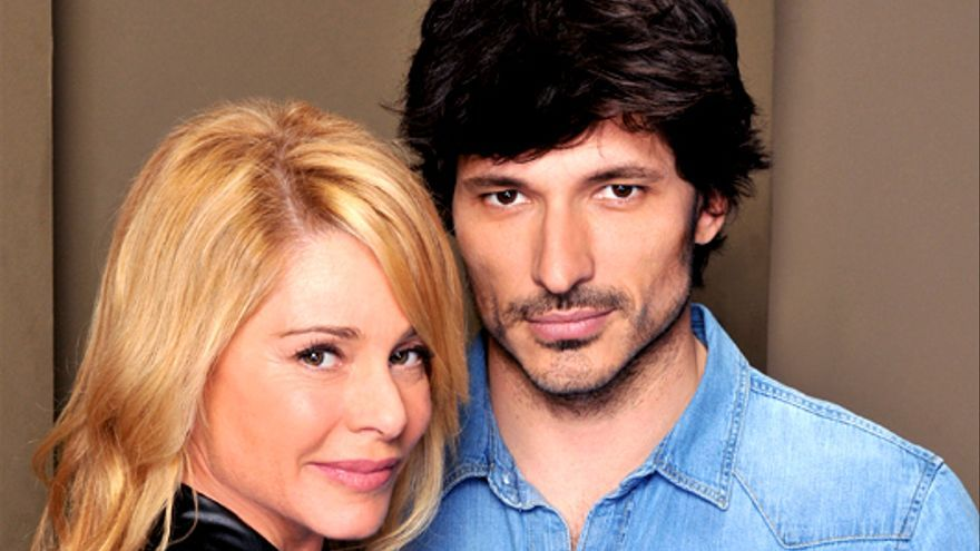 El amor no tiene edad en ''B&b'', ahora con Belén Rueda y Velencoso: ''Entre nosotros surgirá algo''