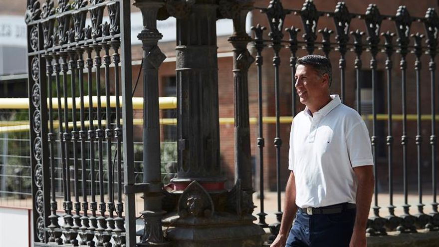 El PPC propone que el Parlament vote a favor de un nuevo 155 en Cataluña