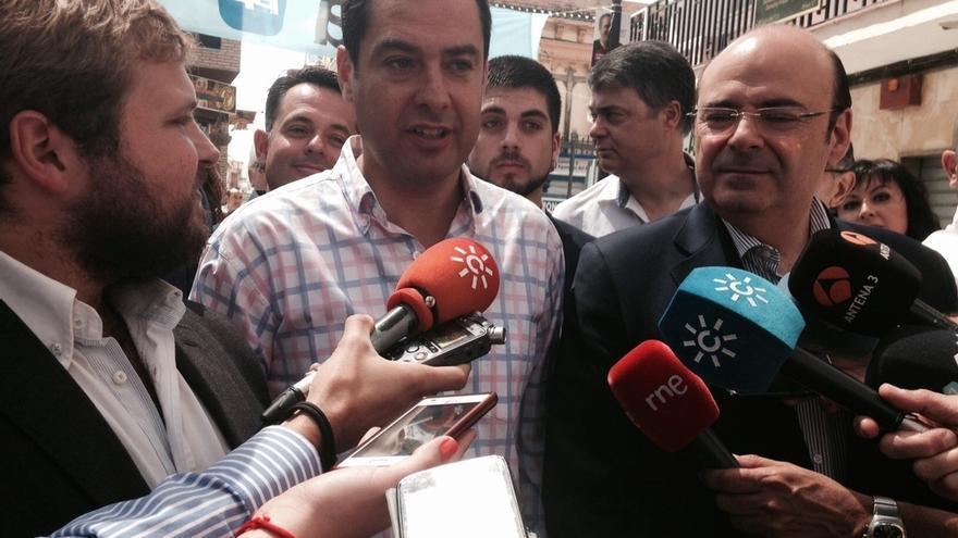 El PP insiste en pedir la comparecencia de Susana Díaz para que aclare el asunto Aznalcóllar
