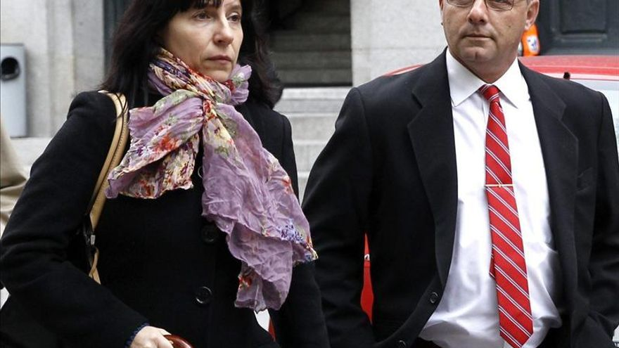 """La Policía dice que seguirá """"investigando y buscando"""" en el caso de Marta del Castillo"""