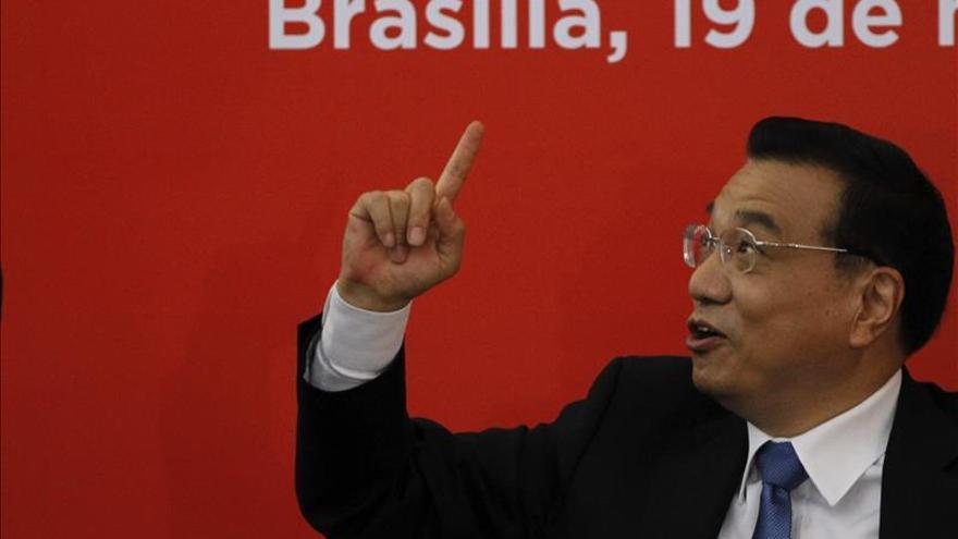 China se ofrece a ayudar en la industrialización en América Latina