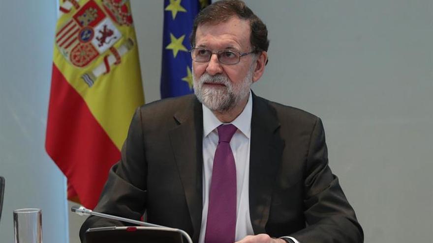 El Gobierno celebra que el Parlament respete la legalidad y el Estado de derecho