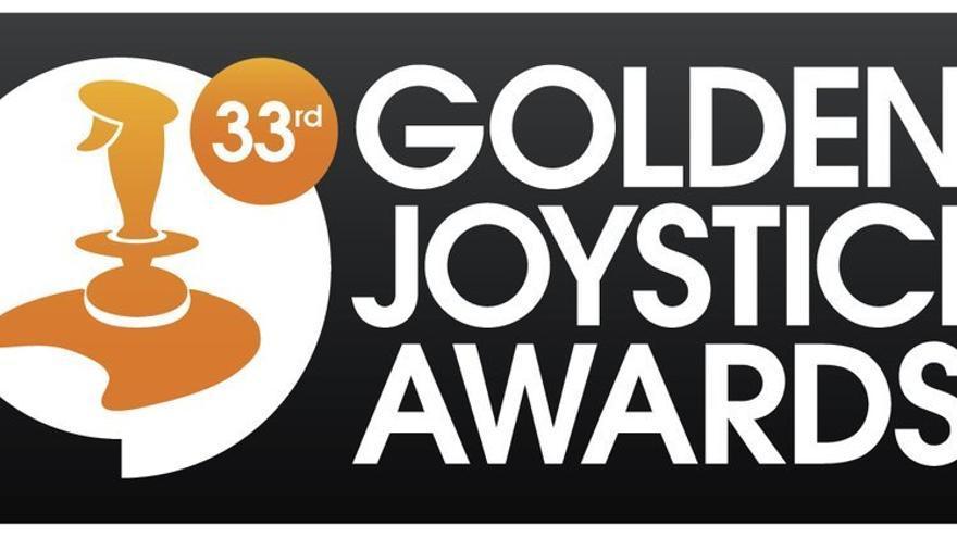 Golden Joysticks Awards