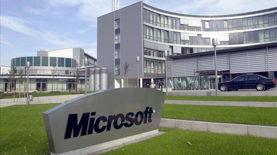 Microsoft anuncia actualización gratuita con sistema operativo Windows 10