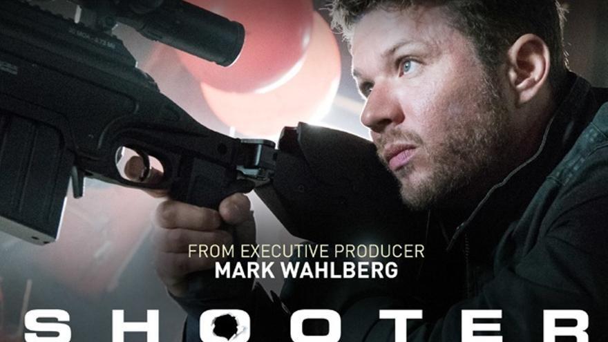 Un especialista, herido de gravedad en el rodaje de 'Shooter'