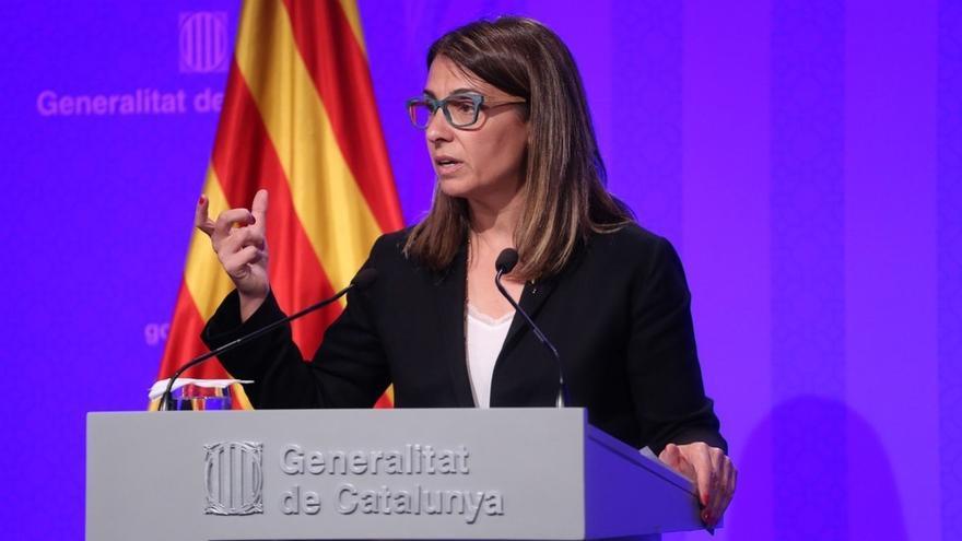 """Budó reconoce que le """"sabe muy mal"""" la polémica con el castellano pero reafirma su postura"""