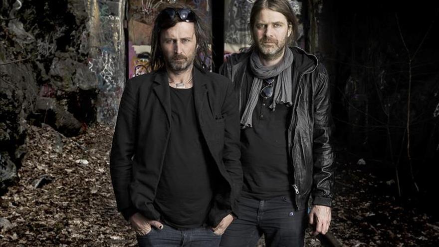 """Erik Axl Sund retrata la Suecia más gore en el thriller psicológico """"Persona"""""""