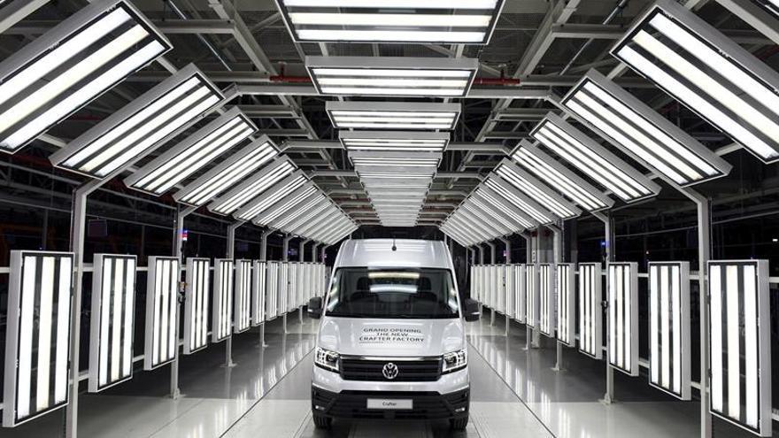 Corea del Sur impone multa récord a Volkswagen por publicidad engañosa