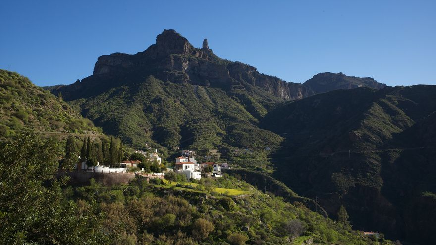 Canarias espera una subida moderada de las temperaturas este sábado