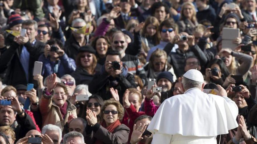 El papa nombró a Lopes Dias obispo de Colatina, en Brasil