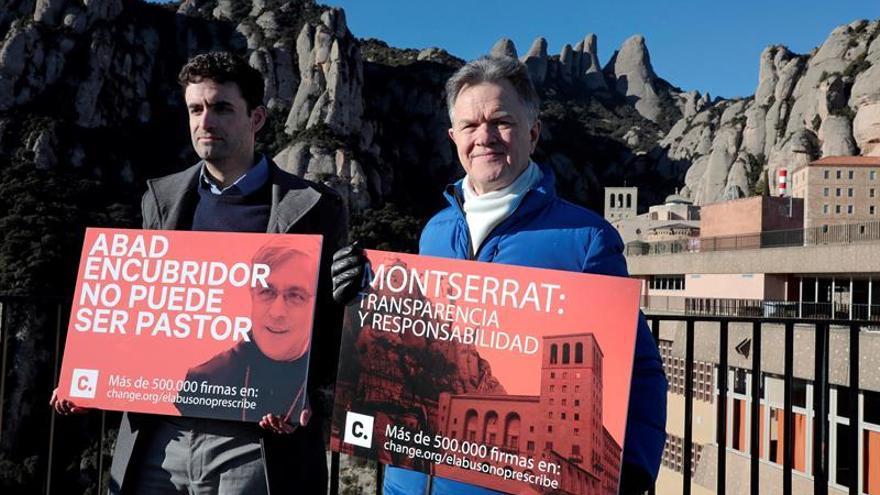 Los obispos de Cataluña piden perdón y se comprometen a investigar los abusos