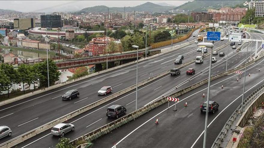 Siete muertos en accidentes de tráfico desde el viernes